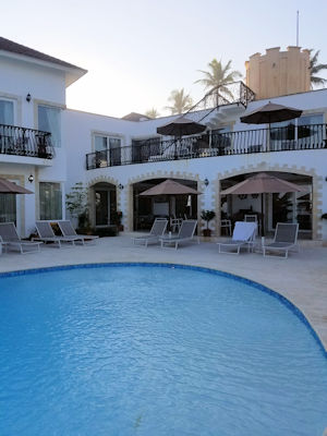 Lifestyles Puerto Plata Costa Esmeralda Villa Photo
