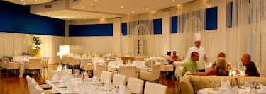 Jazz Restaurant - Puerto Plata.